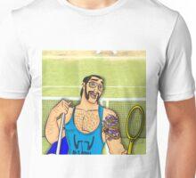 Hipster Shang Unisex T-Shirt