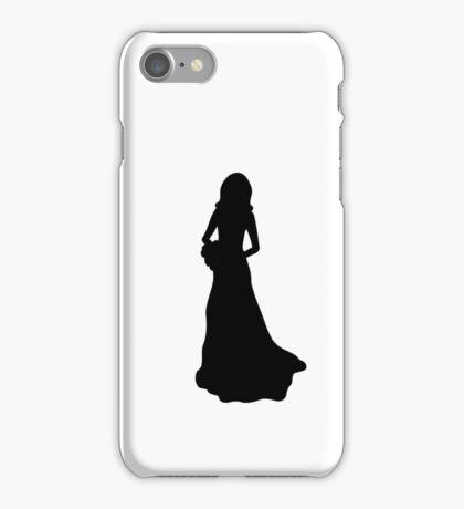 Bride iPhone Case/Skin