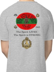 The Spirit is Strong Classic T-Shirt