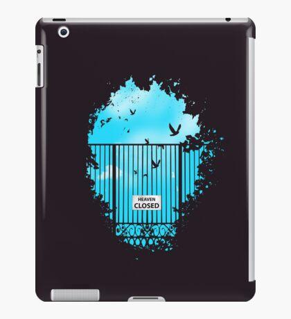 Heaven's door iPad Case/Skin