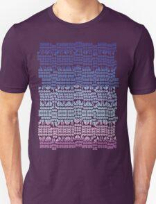 Silence 2 T-Shirt
