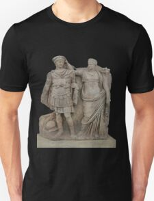 Nero and His Mother, Agrippina T-Shirt