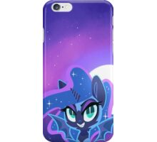 Night Mare iPhone Case/Skin