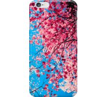 Color Drama III iPhone Case/Skin