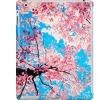 Color Drama III iPad Case/Skin