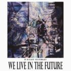 Future Noir- We Live In The Future by BrianHoover156