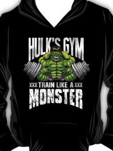Hulk's Gym T-Shirt