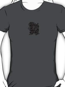 Blastoise Dark T-Shirt