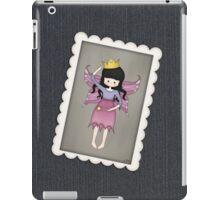 Whimsical Little Fairy Princess iPad Case/Skin