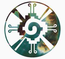 Hunab Ku | Pillars Of Creation | Steeze Factory by FreshThreadShop