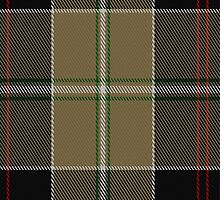 02660 Dunlop Hunting Clan/Family Tartan Fabric Print Iphone Case by Detnecs2013