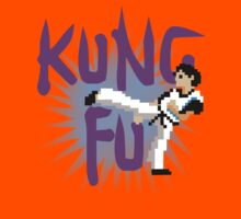 KUNG FUUUUU!!!!  by Collinski