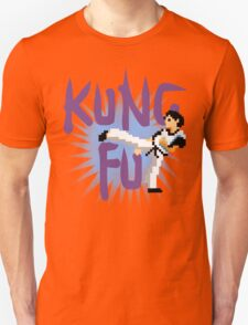 KUNG FUUUUU!!!!  Unisex T-Shirt