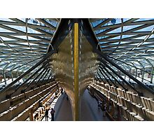 Cutty Sark Preserved Photographic Print