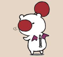 Moogle by itsuko