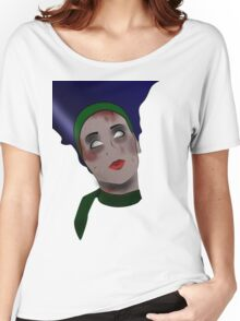 Zombie Girl Women's Relaxed Fit T-Shirt