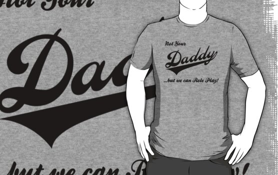 Not Your Daddy-3 by GUS3141592