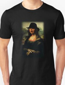 Nightmare Da Vinci T-Shirt