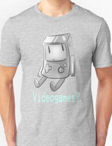 Retro Videogames T-Shirt