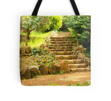 the scale Tote Bag