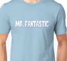 Mr. Fantastic Unisex T-Shirt