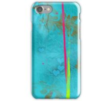 Love bond iPhone Case/Skin