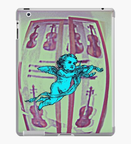 happy hour iPad Case/Skin