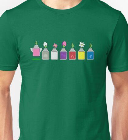 Pik-Smoothie Unisex T-Shirt