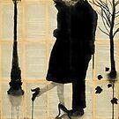 autumn lovers by Loui  Jover