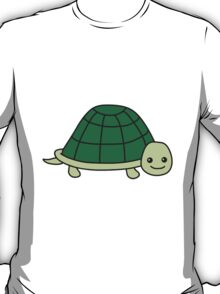Cute Little Turtle T-Shirt