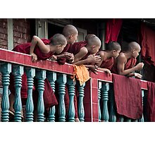 Burma 2013 Photographic Print
