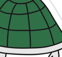 Cute Cat Turtle Sticker