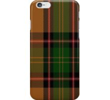 02666 Durango Fashion Tartan Fabric Print Iphone Case iPhone Case/Skin