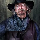 Cowboy  by Barbara Manis