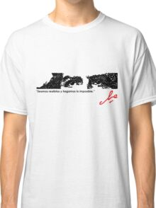 EYES OF COURAGE Classic T-Shirt