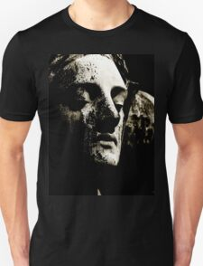 sadness in stone T-Shirt