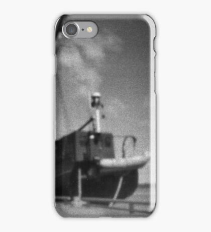 Pinhole iPhone Case/Skin