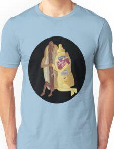 HOT DOG!WE GO TOGETHER EVERLASTING LOVE TEE SHIRT Unisex T-Shirt