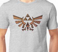 Tribal Triforce T-Shirt