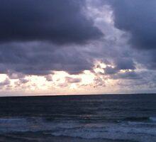 Storm Clouds by photosbyamy