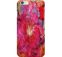 Vibrations of HAPPINESS  iPhone Case/Skin