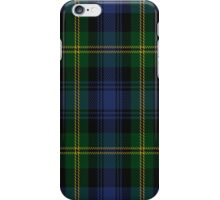 02676 Dyce #2 Clan/Family Tartan Fabric Print Iphone Case iPhone Case/Skin
