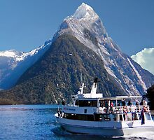 MIlford Sound by phil decocco