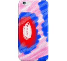 Abstraction Nine iPhone Case/Skin