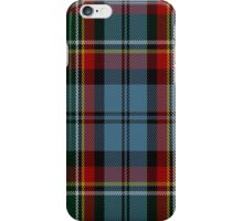 02680 Dykes of Perthshire Tartan Fabric Print Iphone Case  iPhone Case/Skin