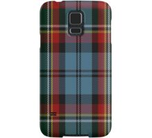 02680 Dykes of Perthshire Tartan Fabric Print Iphone Case  Samsung Galaxy Case/Skin