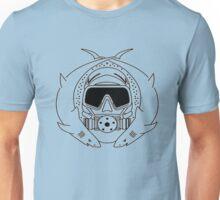 Special Forces Scuba Diver Unisex T-Shirt
