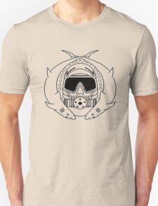 Special Forces Scuba Diver T-Shirt