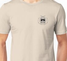 Special Forces Scuba Diver small design Unisex T-Shirt