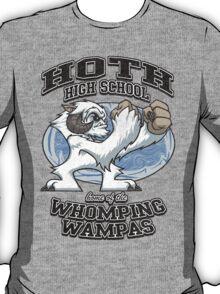 Whomping Wampas T-Shirt